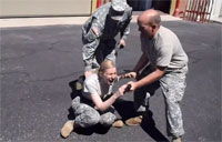 5 Pepper Spray Training Meltdowns