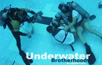 Underwater Brotherhood of Military Divers