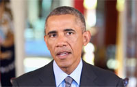 Obama: We Will Degrade and Destroy ISIL