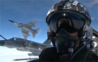 A Breathtaking Tribute to the Mirage F1