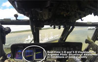 DARPA to Enhance Helicopter's Visiblity