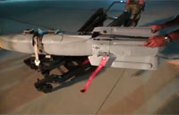 RAF Jets Prepare for Air Strikes Over Iraq