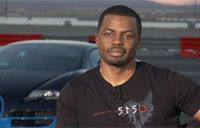 Interview with 'Transformers' Stunt Driver Sli Lewis