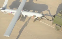 British Army's New UAS Arrives in Afghanistan