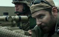 'American Sniper' Movie Trailer