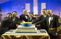 CNO Navy Birthday Message 2014