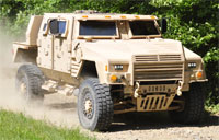 AUSA 2014: Budget Impacts on Materiel Command