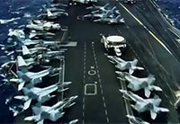America's Navy – Carrier Strike Group