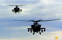 Apaches Fight Insurgents from the Sky