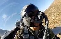 A-10 Low Level Flying, Rockets & More