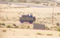 Islamic State Attacks Egyptian Army