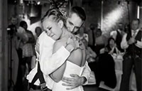 Paraplegic Veteran Surprises Bride with Dance