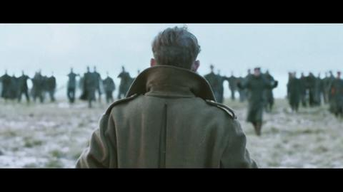 New Ad Inspired by Christmas Truce of 1914 | Military.com