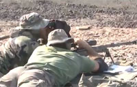 World's Elite Snipers Gather in Djibouti