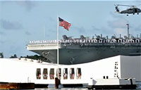 Pearl Harbor Rememberance