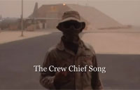 The Crew Chief Song