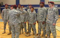 82nd Airborne Wishes You a Merry Christmas