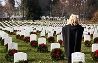 Wreaths Across America - Honor the Fallen