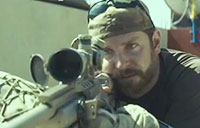 American Sniper - The Official Trailer