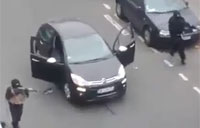 Islamic Terrorists Murder French Police Officers