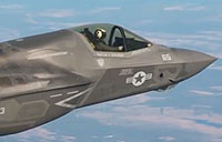 F-35 End of Year Wrap-Up for 2014