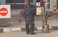 Bomb Disposal Officer Killed in Explosion