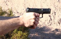 Shot Show 2015: Heckler & Koch VP9 Pistol