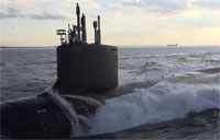 Two Minute Brief: Nuclear Subs: First & Latest