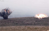 Peshmerga Launches Offensive Against ISIS