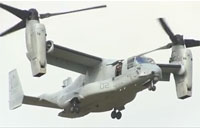 MV-22 Osprey Vertical Assault