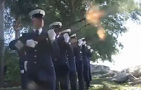 Coast Guard Remembers Worst Peacetime Disaster