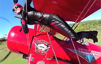 2015 Bagotville Air Show Trailer