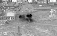Operation Inherent Resolve Air Strikes on ISIS