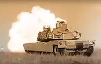 Combined Arms Live Fire Exercise!