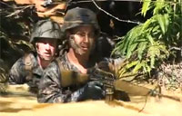 Survival of the Fittest - Jungle Warfare