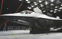 F-35 Passes Heat Test with Flying Colors
