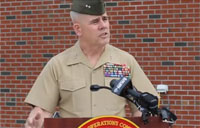 MARSOC Identifies Marines who Died in Accident