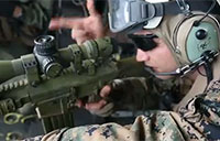 Behind the Scope with Marine Scout Sniper