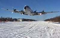 Super Low Pass Makes Camera Guy Giddy