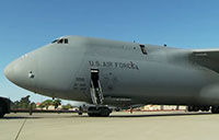 C-5M Super Galaxy Sets 45 Records!