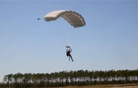 Recon Conducts Airborne Operations