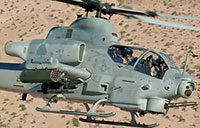 AH-1Z Attack Helo & UH-1Y Multi-Role Helo