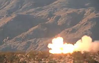 3-27 HIMARS at NTC