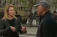 CNN Reporter Blames Vets for Baltimore Riots