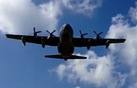 MC-130P Combat Shadow- Serving for Over 50 Years