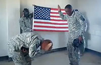 Reenlisting in the Gas Chamber without a Mask