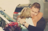 Ryan's Unforgettable Mother's Day Delivery to Mom