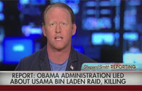 Rob O'Neill: New Report on bin Laden Raid 'Ludicrous'
