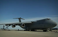 C-5M Super Galaxy World Record