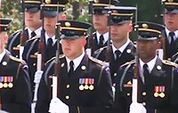 Armed Forces Day 2015 at Arlington